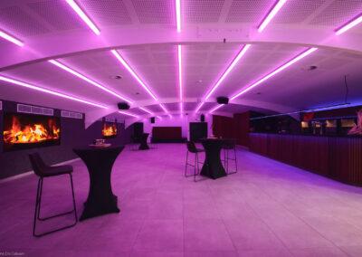 The room lier: heel ruime feestzaal voor jouw droomfeest of evenement