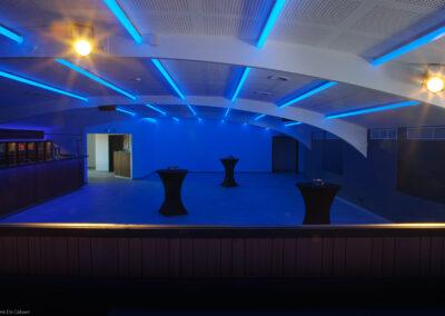 The room lier: ruime feestzaal voor je verjaardag, huwelijk, bedrijfsevenement