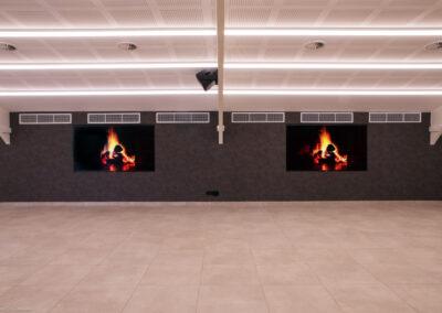 The room lier: sfeervolle evenenementenlocatie