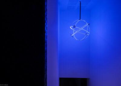 The room lier: unieke verlichting in ruime feestzalen voor jouw event