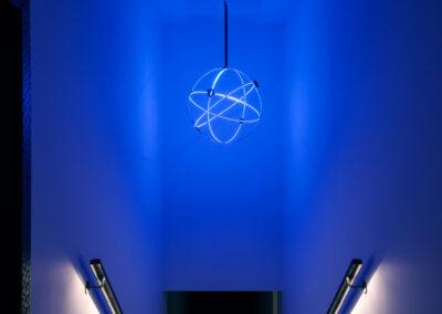 The room lier: unieke verlichting in ruime feestzalen