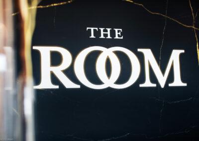The room lier: evenementenzaal met twee ruime feestzalen