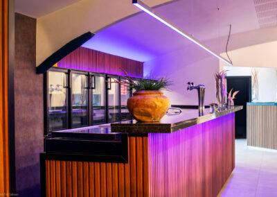 The room: ruime bar voor jouw feest of bedrijfsevenement