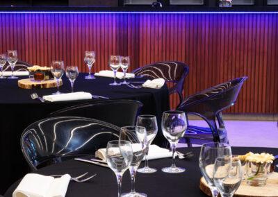 The room lier: ook diner- en cateringmogelijkheden voor jouw feest of evenement